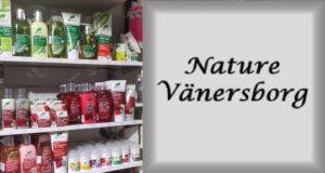 Nature butik Vänersborg ekologiskt