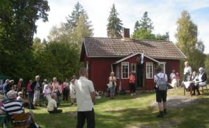 Grinnsjö Naturskyddsföreningen Vänersborg