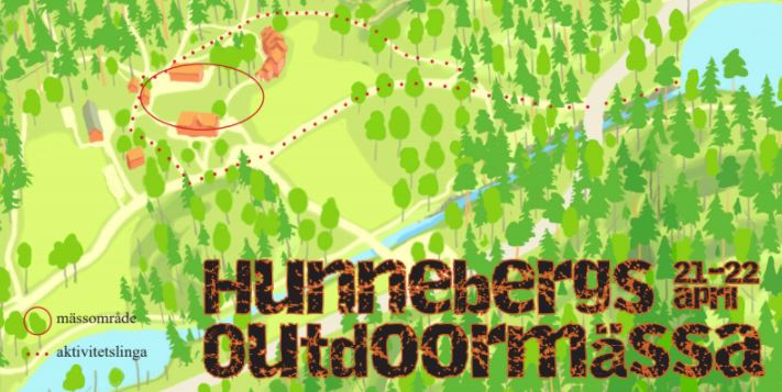 Banner_Outdoormässan2018april_Hunneberg_Bergagården