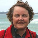 Ann Olsson samordnare verksamhetsgruppen Grinnsjö Vänersborg